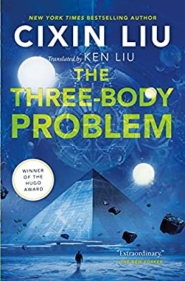 BOOK REVIEW: The Three-Body Problem by Cixin Liu, transl. by Ken Liu