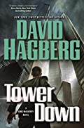 Tower Down by David Hagberg