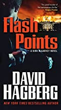 Flash Points by David Hagberg