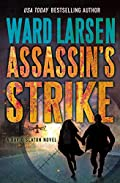 Assassin's Strike by Ward Larsen