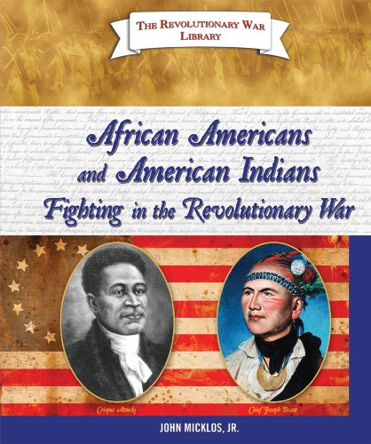 black americans revolutionary war