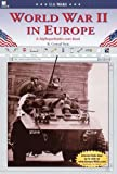 World War II in Europe (U.S. Wars)