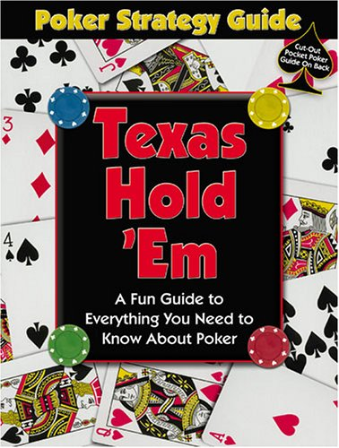 Texas Hold'em Poker Strategy Guide, Publishing, Modern