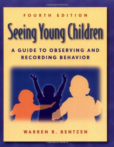what do children learn from observing behavior essay Paula: observing children is one of the most powerful things a teacher can do at any time of year, but it's uniquely important in the first weeks of school, when teachers and students are still new to each other what teachers learn from watching children early in the year, even for fairly short periods, can guide them in creating classroom.