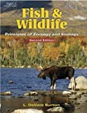 Fish & Wildlife : Principles of Zoology & Ecology
