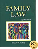 FAMILY LAW 5E (The West Legal Studies Series)
