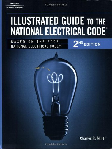 pdf illustrated guide to the national electric code illustrated rh ebookee org NFPA 70 National Electrical Code 2011 Pictures 2011 National Electrical Code Online