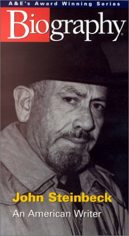 the life and work of john steinbeck an american writer John steinbeck was a fairly focused writer in terms of the themes he explored in his books to a god unknown and east of eden steinbeck takes up the themes of identity through land ownership as.