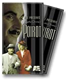 Agatha Christie's Poirot - Agatha Christie VHS Video