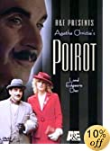 Agatha Christie's Poirot - Agatha Christie DVD Movie