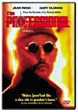 The Professional - movie DVD cover picture