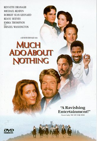 Much Ado About Nothing / ����� ���� �� ������ (1993)