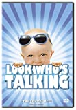 Look Who's Talking - movie DVD cover picture
