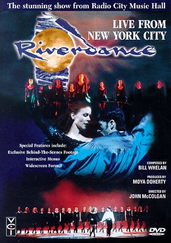 Riverdance  - Live From New York City / Речные танцы (1997)