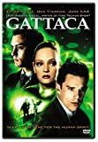 Gattaca - movie DVD cover picture
