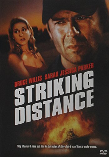 Striking distance / На расстоянии удара (1993)