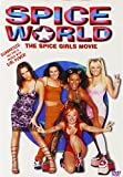 Spice World - movie DVD cover picture