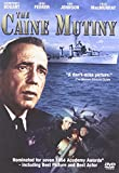 The Caine Mutiny - movie DVD cover picture
