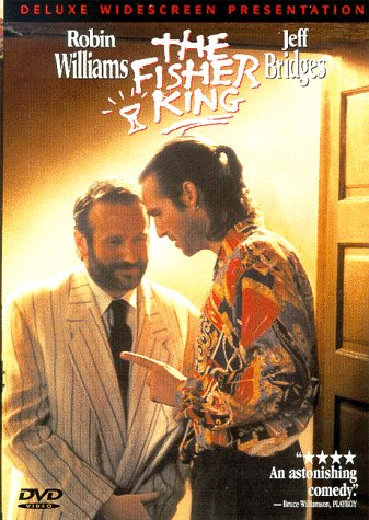 Fisher King, The / ������ - ����� (1991)