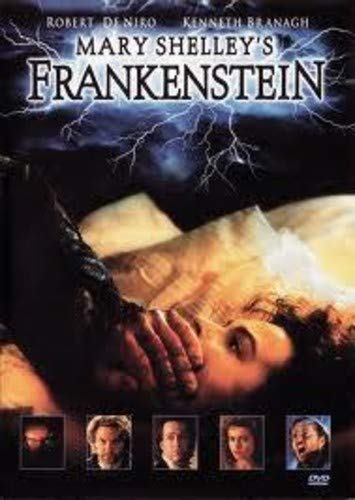 Mary Shelly's Frankenstein / Франкенштейн Мэри Шелли (1994)