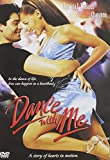 Dance with Me - movie DVD cover picture