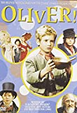 Oliver! - movie DVD cover picture