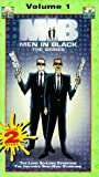 Men in Black: The Series (1997 - 2001) (Television Series)