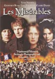 Les Miserables - movie DVD cover picture