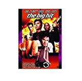The Big Hit - movie DVD cover picture