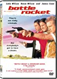 Bottle Rocket - movie DVD cover picture