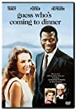 Guess Who's Coming to Dinner - movie DVD cover picture