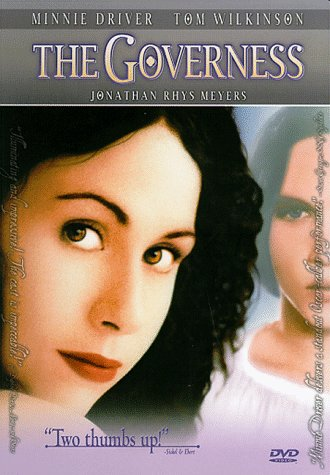 Governess, The / Гувернантка (1998)