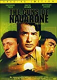 The Guns of Navarone (Special Edition) - movie DVD cover picture