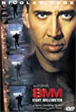 8MM - movie DVD cover picture