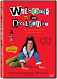 Welcome to the Dollhouse - movie DVD cover picture