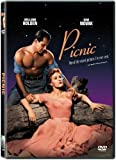 Picnic - movie DVD cover picture