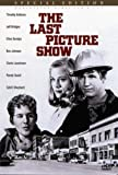 The Last Picture Show (Definitive Director's Cut Special Edition) - movie DVD cover picture