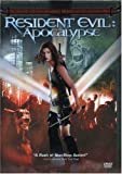 Resident Evil - Apocalypse (Special Edition)
