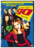 Go - movie DVD cover picture