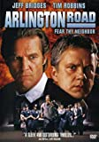 Arlington Road - movie DVD cover picture
