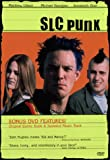 SLC Punk - movie DVD cover picture