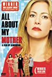All About My Mother - movie DVD cover picture