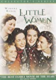 Little Women - Collector's Edition - movie DVD cover picture