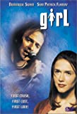 Girl - movie DVD cover picture