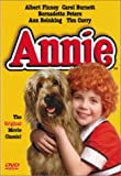 Annie (Widescreen Edition) - movie DVD cover picture