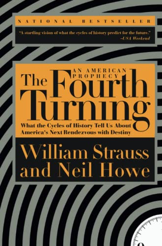 The Fourth Turning Book Cover Picture