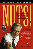 Book Cover: Nuts! by Jackie Freiberg
