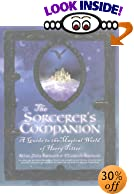 The Sorcerer's Companion: A Guide to the Magical World of Harry Potter by  Allan Zola Kronzek, Elizabeth Kronzek (Paperback - September 2001)
