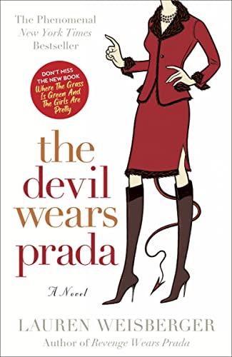 devil wears prada!~
