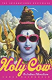 Holy Cow: An Indian Adventure book cover